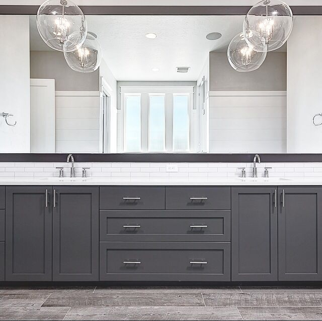 Master Bath Built By Clark And Co Homes Designed Hailey Dawson