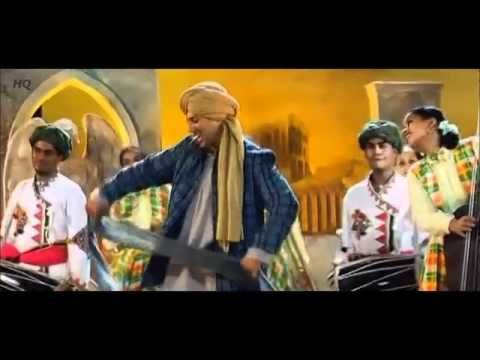Main Nikla Gaddi Leke - Gadar Ek Prem Katha 2001