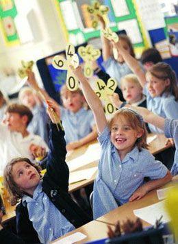 Lineamientos para la promoción anticipada de alumnos con aptitudes sobresalientes | Recursos para maestros de apoyo