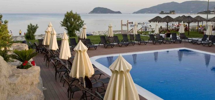Best Western Galaxy Hotel | Laganas The high standards of the hotel, the location and the variety of facilities offered make Galaxy the perfect choice for luxurious vacations