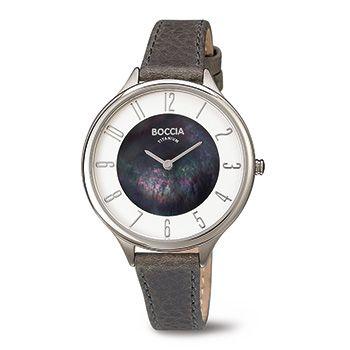 3240-01 Boccia Titanium Ladies Watch