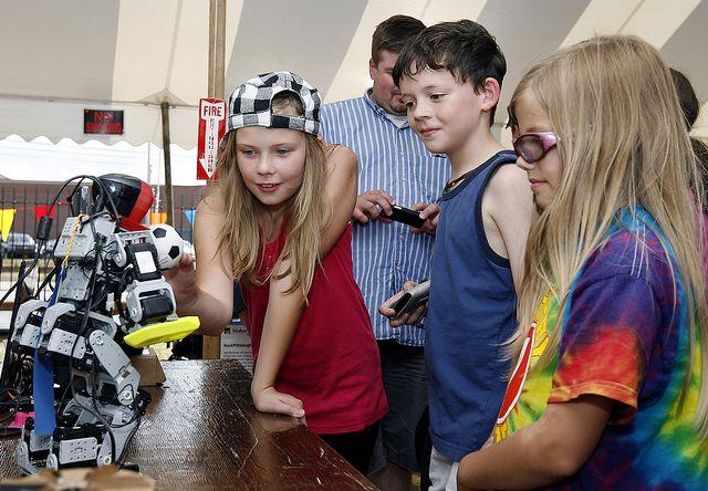 Maker Faire Detroit: This Weekend!