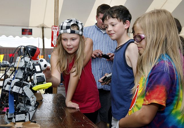 Maker Faire Detroit: This Weekend!