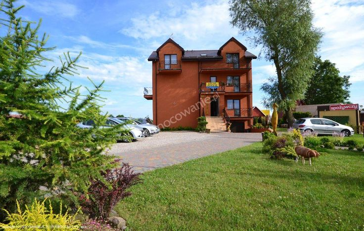 Dom Wczasowy SORENTO to sprawdzony obiekt w Ustroniu Morskim. Więcej na: http://www.nocowanie.pl/noclegi/ustronie_morskie/kwatery_i_pokoje/63508/