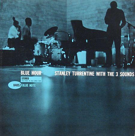 Reid Miles- Art Taylor, Blue Note 4057