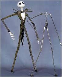 Картинки по запросу кукла джек скеллингтон своими руками в полный рост