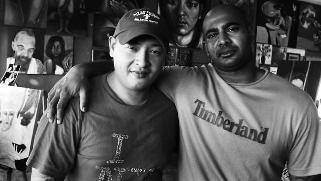Rest in peace Andrew Chan and Andrew Sukumaran Hope the death penalty is one day no more