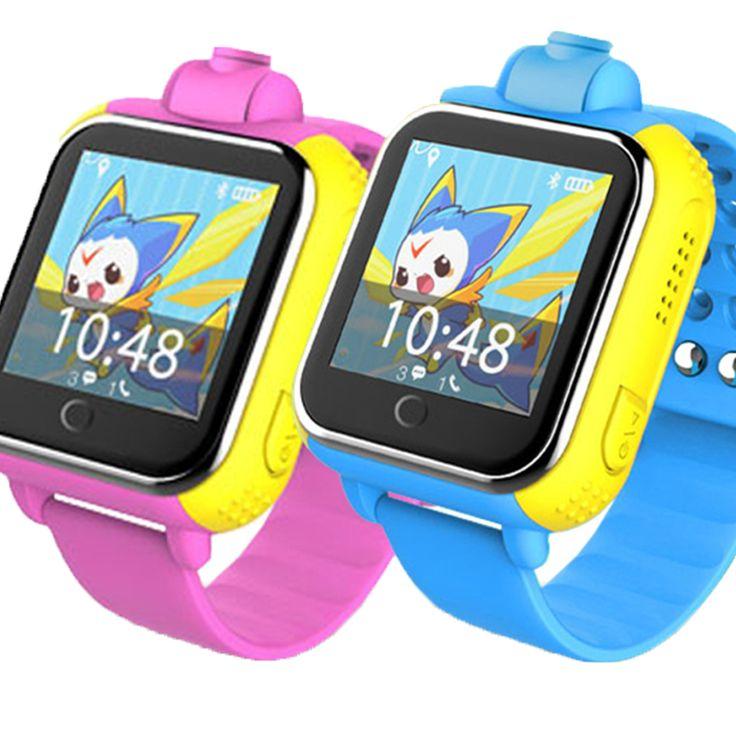3g smart watch mit kamera für kinder kinder gps uhr gsm GPRS GPS Locator Tracker Anti-verlorene Smartwatch Q8 PK Q90 Q730 G10 //Price: $US $49.98 & FREE Shipping //     #smartuhren