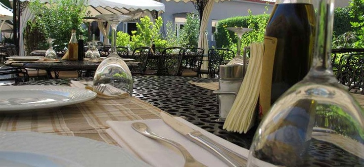 Cantina Verde - Italian Restaurant Postavarul 86-90 | Sector 3, Bucharest, Romania