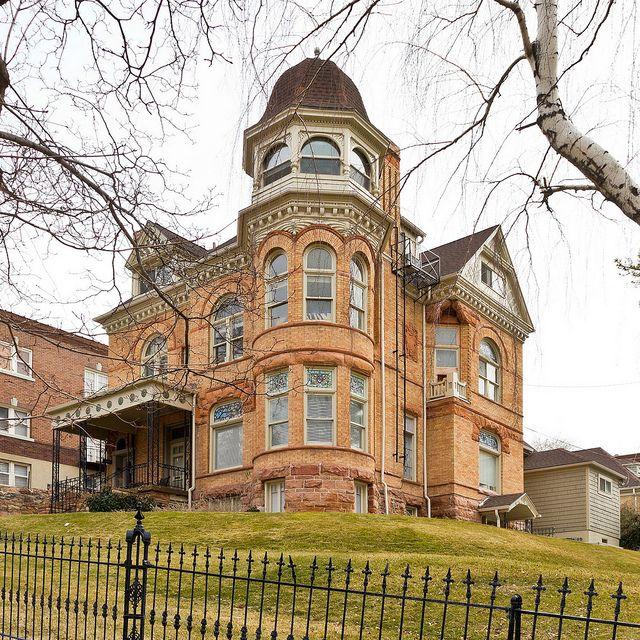 Nephi W. Clayton House