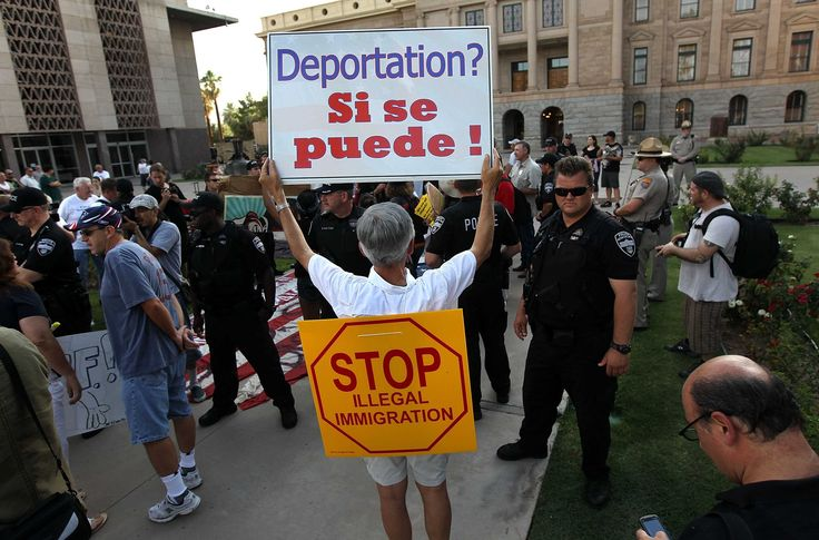 My Essay Writer  Blog:  ?Immigration Reform and Economic Growth
