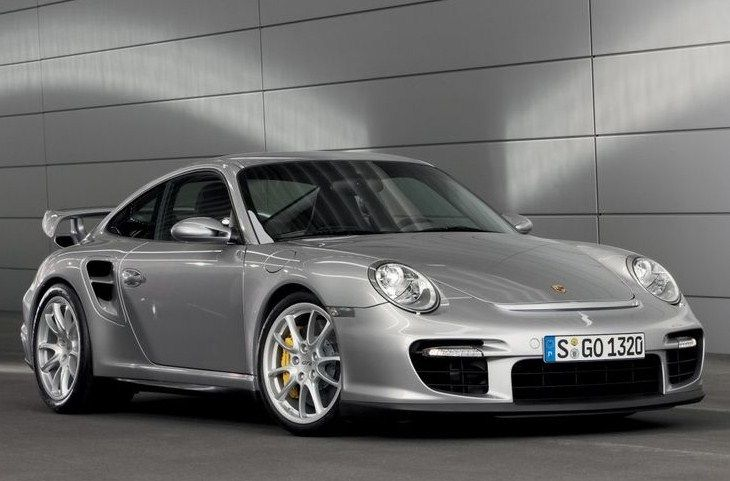 2019 Porsche 911 GT2 RS Specs And Price | 2017-2018 Car Reviews
