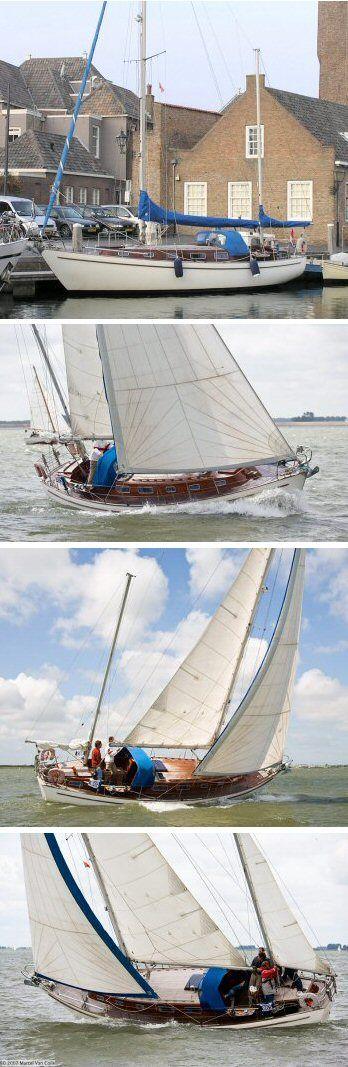 Vindo 50 | Vindö 50 Segelbootsvermietung Bootscharter Yachtcharter Lemmer ...