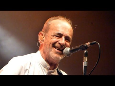 STATUS QUO - Caroline - Hammersmith Apollo March 31 2014