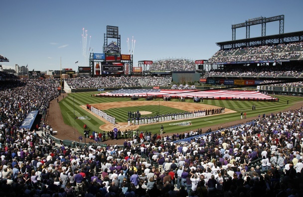 Great article about why Coors Field was successful in revitalizing downtown Denver, but why Chase Field has been unsuccessful in revitalizing downtown Phoenix.