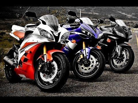 TOP 15- LAS MOTOS MAS RAPIDAS DEL MUNDO - TESTDRIVE - 2015 - HD - YouTube