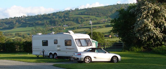 <p>Daisy Bank Touring Caravan Park is a delightful adult-only caravan park on the Wales border with glorious views of the Shropshire hills. It's a beautifully landscaped caravan site well known for a warm welcome and great relaxation all year-round. The area is a treasure for walkers, cyclists and wildlife lovers …</p>