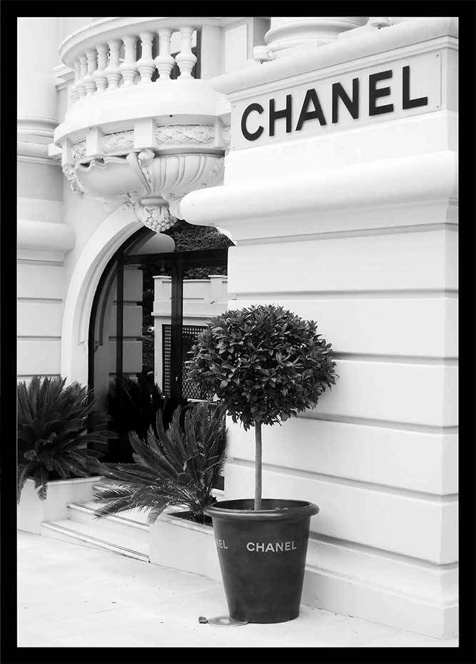 Chanel Fashion Boutique The Art Mansion Fond D Ecran Telephone Fond D Ecran Chanel Fond D Ecran Colore
