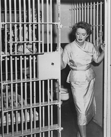 """Star, The"" Bette Davis 1952 20th Century Fox"
