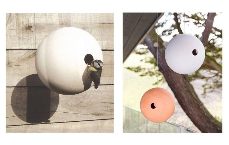 laftet fuglehus - Google-søk