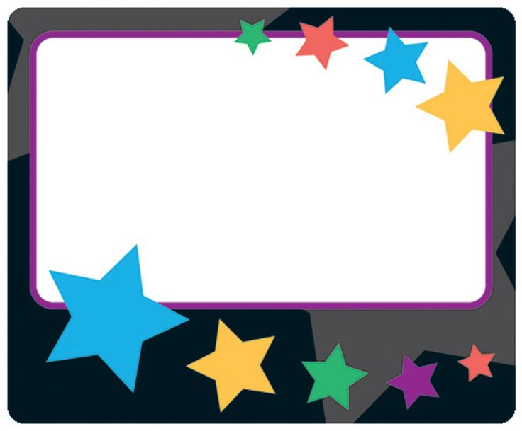 Stargazer | Name Tags