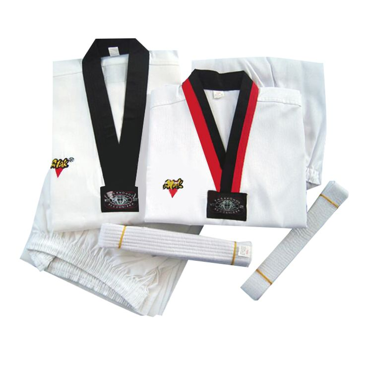 2016 Child Adult Autumn Winter Taekwondo Dobok Karate Uniforms Sanda Clothes Sets Comfortable Professional Uniform #clothing,#shoes,#jewelry,#women,#men,#hats,#watches,#belts,#fashion,#style