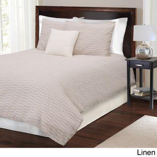 Parker Cotton Duvet Cover - Overstock™ Shopping - Great Deals on Duvet Covers