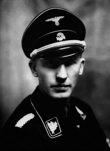 Reinhard Heydrich:  SS ReichsFuhrer  Guestpo The Final Solution