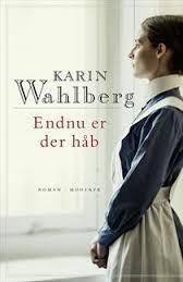 Karin Wahlberg - Endnu er der håb - 2014
