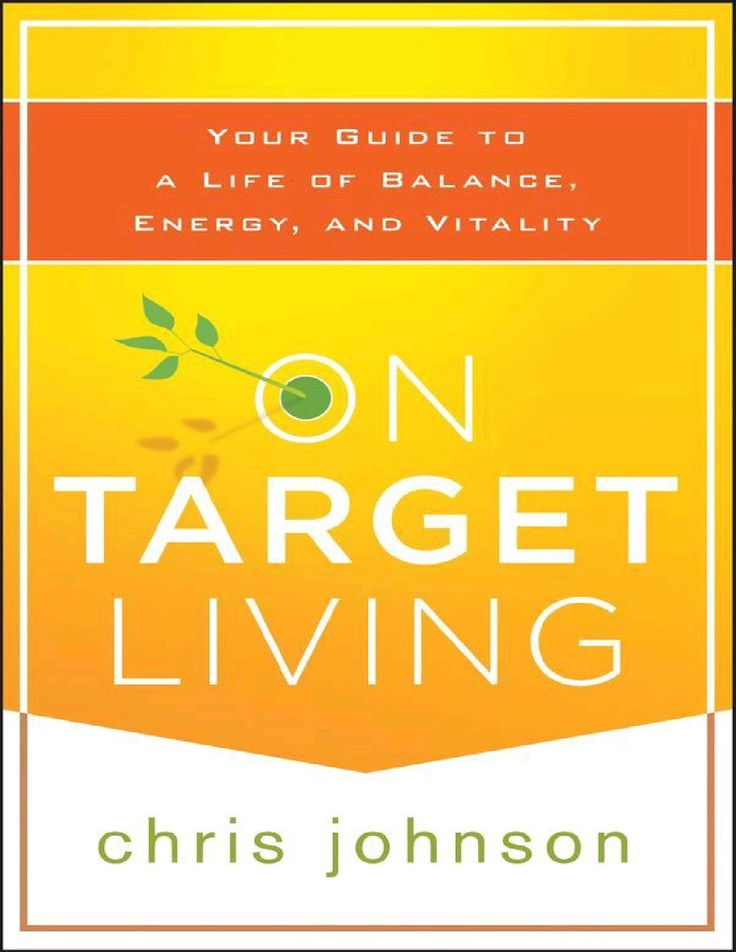 Chris johnson on target living by Lia Xing - issuu