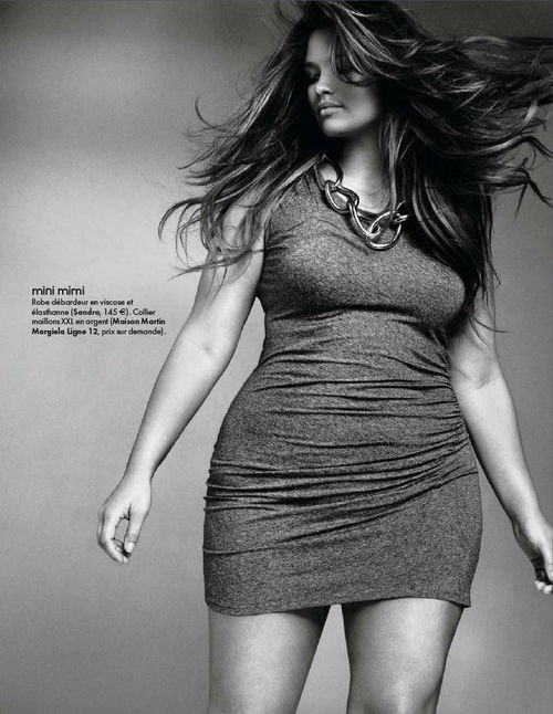 """Tara Lynn - one of the most gorgeous """"plus size"""" models I've ever seen.! food"""