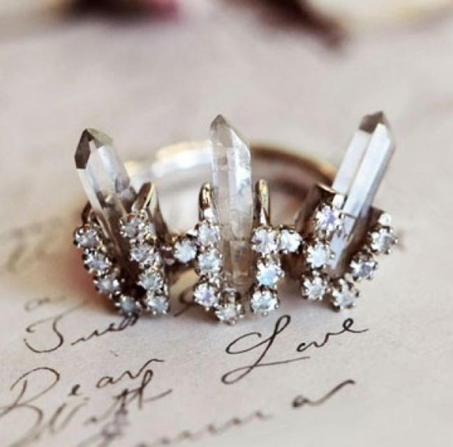 engagement ring of dreams XXX