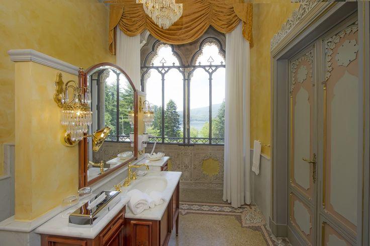 Zeina Suite Villa Crespi