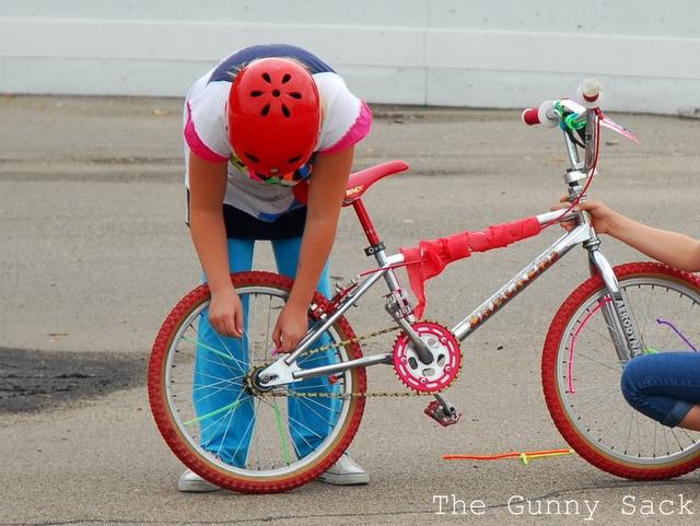 23 Best Bike Rodeo Ideas Images On Pinterest Bear Cubs