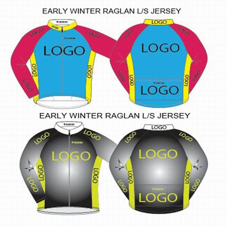 Factory Price Custom Cycling Jersey Winter Long Sleeve With Fleece High Quality Windproof Bike Clothing Customize Free Shipping