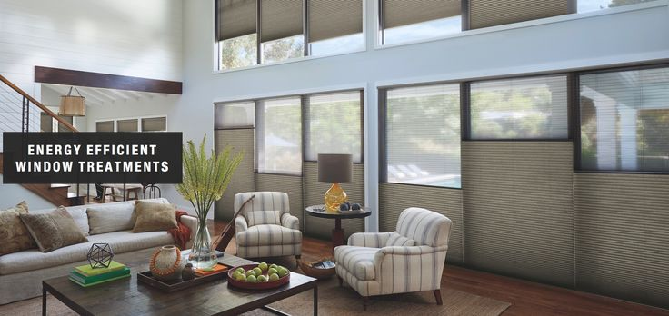 The Summer is hot, and with it come high air conditioning bills. Save on your electric bill & stay stylishly cool with energy efficient window shades. http://www.customdraperyandshades.com/energy-efficient-window-coverings?utm_content=bufferd4e84&utm_medium=social&utm_source=pinterest.com&utm_campaign=buffer