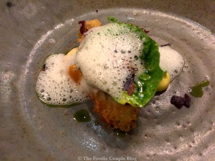The French by Simon Rogan