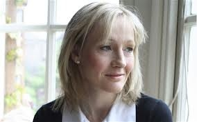 10 Facts About JK Rowling