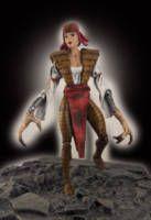 Lady Deathstrike (Marvel Legends) Custom Action Figure