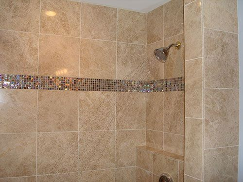 10 images about bathroom ideas on pinterest tile design bathroom remodeling and shower tiles - Bathroom floor tiles design ...