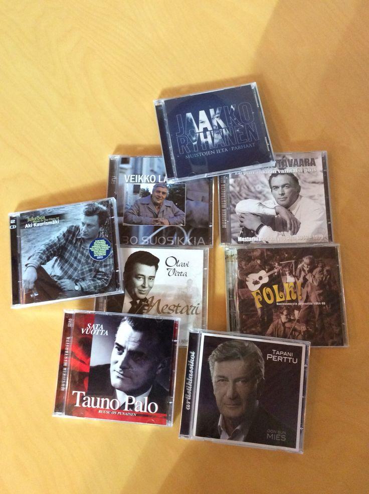 musiikkia ja muistelua