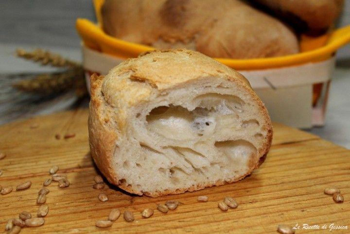pane al farro croccante e veloce bimby