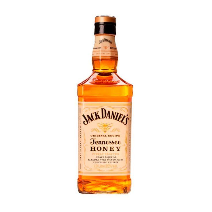 Whisky - Jack Daniel Honey R$120