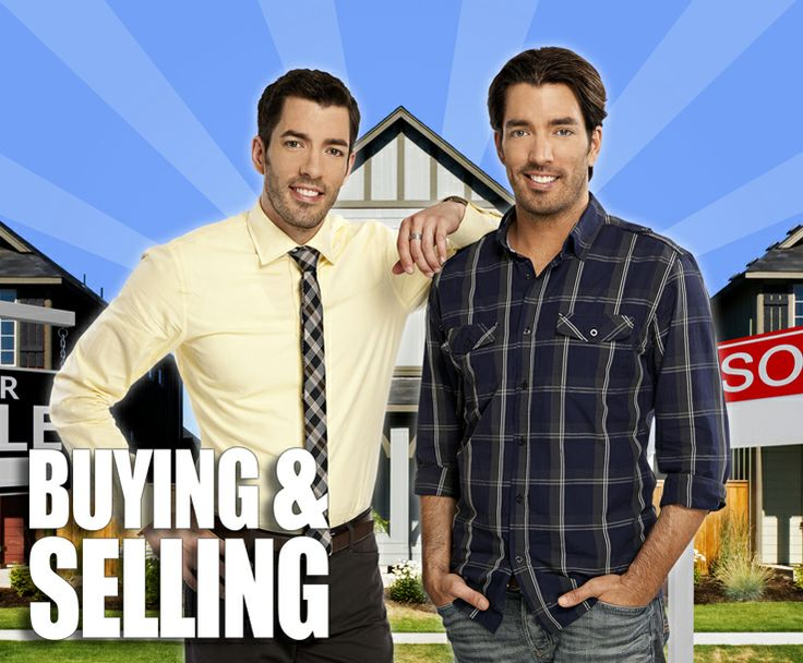 Buying & Selling with the Property Brothers