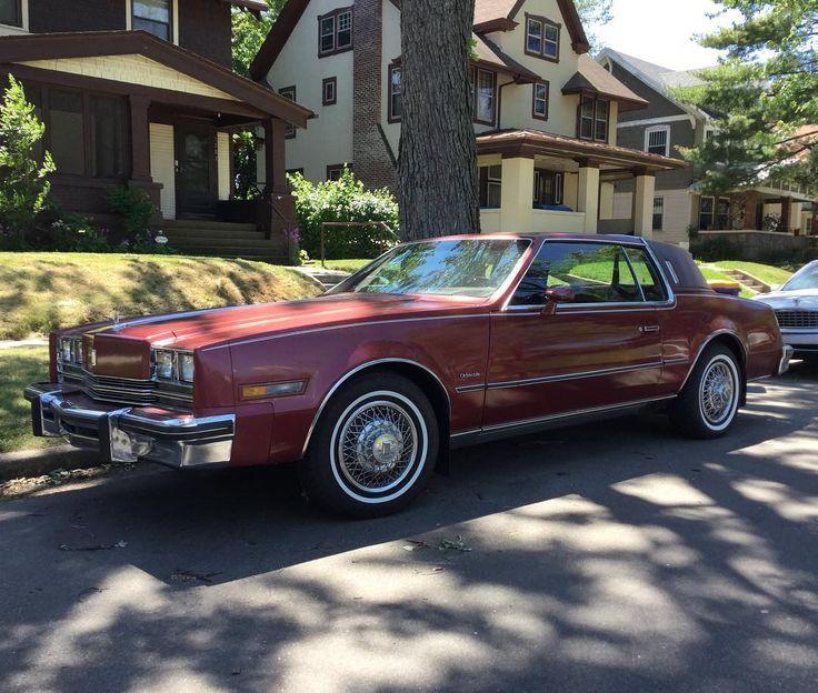 Chevrolet Grand Rapids: Best 20+ Oldsmobile Toronado Ideas On Pinterest