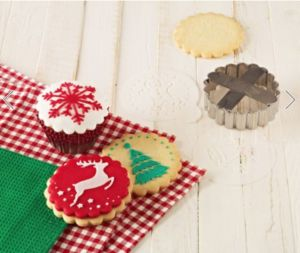 Vegane Plätzchen - Zimtsterne I Vanillekipferl I Kokosbällchen I Dekoset für Weihnachtsplätzchen #weihnachtsdeko #weihnachtsbäckerei #weihnachten