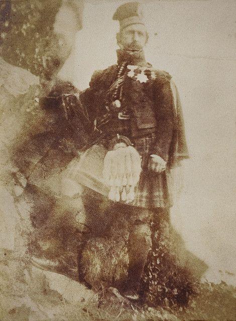 John Sobieski Stolberg-Stuart, 1797 - 1872. Alias John Hay or John Hay Allan by National Galleries of Scotland Commons, via Flickr