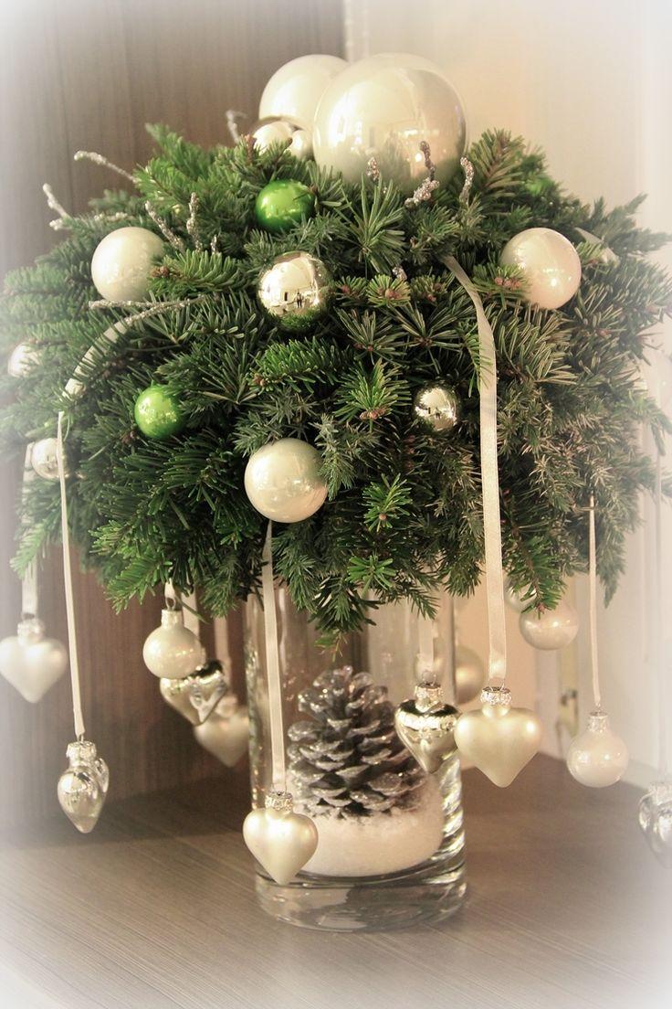 Wnętrza, Wesołych Świąt!!! - .