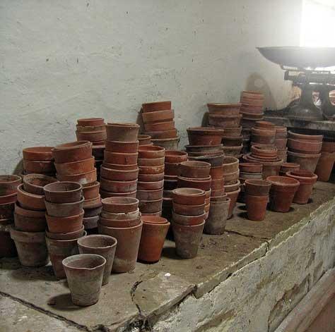110 best images about terracotta pots on pinterest for Terracotta works pots