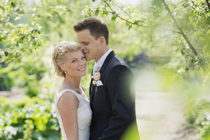 Julia Lillqvist | Nina och Joakim / bröllopsfotograf Jakobstad | http://julialillqvist.com